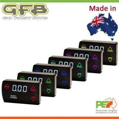 AU543 • Buy *GFB* D-Force Electronic Boost Controller With EGT Sensor For Nissan Patrol Y61