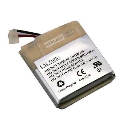 Internal Battery For Apple IPod Shuffle 2nd 2G 2 Generation 100mAh Replacement • 14.50£