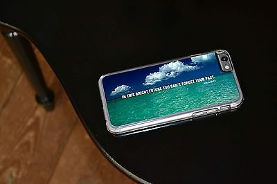 Bob Marley Life Quote Hard Phone Case Fits IPhone 4 4s 5 5s 5c 6 • 6.93£
