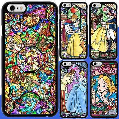 AU12.95 • Buy IPhone 12 Pro Max 11 XS XR X 8 Plus 7 Shockproof Disney Princess Case For Apple