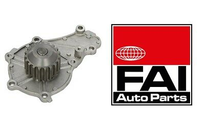 £25.71 • Buy Fai Citroen Peugeot Ford 1.6 Hdi (brand New) Water Pump 2004> On