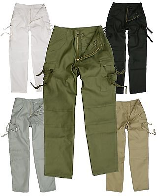 $38.84 • Buy M65 Trouser US Army Tactical Combat Military Field Work Cargo Baggy Pants New