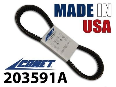 $ CDN34.98 • Buy Genuine Comet 203591a Made In Usa Belt Yerf Dog Q43203w Go Kart Torque Converter