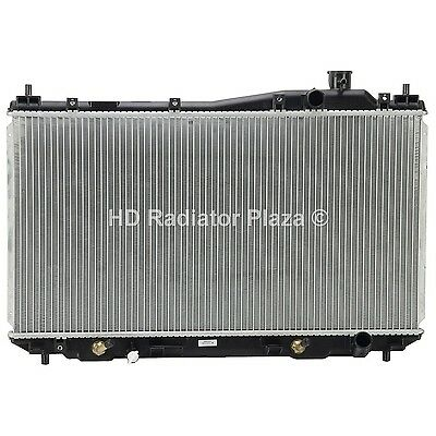$53.87 • Buy Radiator Replacement For 01-05 Honda Civic 1.7L 4 Cylinder L4 LX EX Coupe Sedan