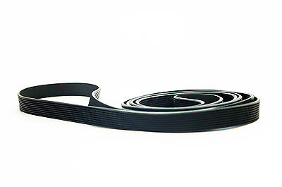 £9.49 • Buy Hotpoint Tvf760p Tumble Dryer Drive Belt 1860h9 9phe Genuine Part Free Fast Post