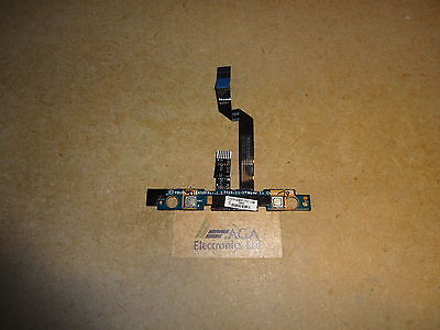 £3.40 • Buy Toshiba NB500 Laptop (Netbook) Mouse Buttons Board & Ribbon Cable. LS-6852P