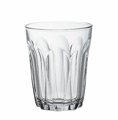 £8.75 • Buy Duralex Provence Water Glass 220ml, 22cl, 6 Glasses , Durable Top Quaility