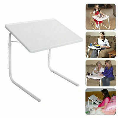 AU25.99 • Buy Computer-Notebook-Laptop-Adjustable-Portable-Table-Desk-Stand-Lap-Sofa-Bed