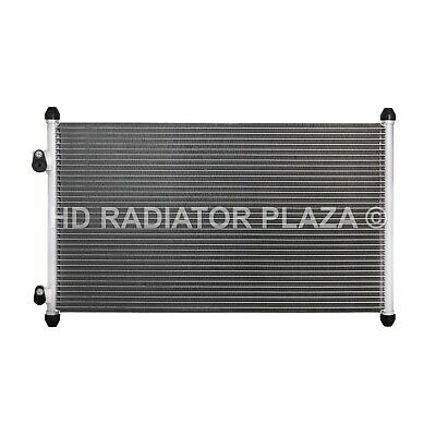 $40.97 • Buy A/C Condenser Replacement For 01-05 Honda Civic Coupe Hatchback Sedan HO3030107