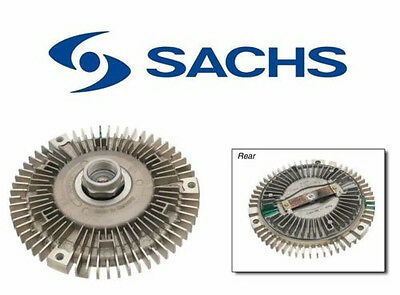 $73.93 • Buy BMW Fan Clutch Sachs/ZF OEM E32 E34 E36 E39 E46 MADE IN GERMANY 11527505302