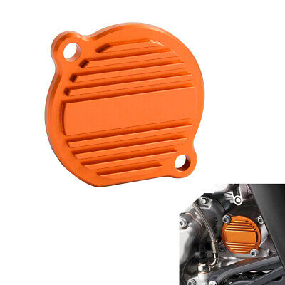 $6.89 • Buy CNC Oil Filter Cover Cap For KTM 250 SX-F 06-12 450/525 SX 00-06 250 XCF-W 07–13