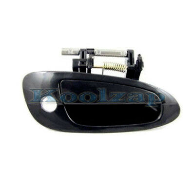 $7.95 • Buy Front Outside Exterior Door Handle W/Keyhole Right Passenger For 02-06 Altima