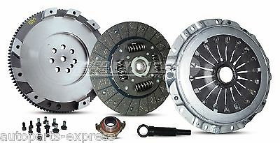 $182.81 • Buy Conversion Clutch Kit Flywheel For 03-08 Tiburon SE GT 2.7L 5 And 6 Speed