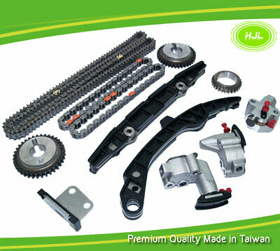 $ CDN239.28 • Buy Timing Chain Kit For Nissan 370Z Infiniti QX70 Q50 G37 3.7 VQ37VHR 2008-14