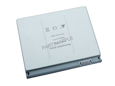$36.53 • Buy New Generic 5800mah Battery For Apple MacBook Pro 15  A1226, A1260 MA463LL/A