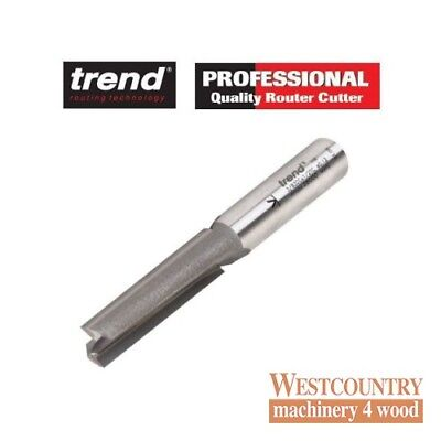 £33.14 • Buy TREND 3/83DC Professional Kitchen Worktop Router Cutter Flute 12.7mm Dia X 50.0m