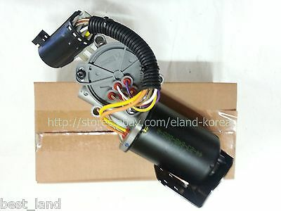 AU523.04 • Buy Genuine Full Time T/C Control Motor For REXTON,STAVIC,KYRON +TOD #3255706004