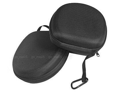 Portable Carrying Hard Case Bag For Sony Mdr-zx100 Zx300 Zx600 MDRZX Headset Uk • 8.20£