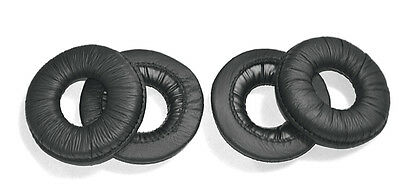 2X Ear Pads Cushion Replacement For Sony Mdr ZX100 ZX300 ZX 100 ZX 300 Headset U • 5.30£