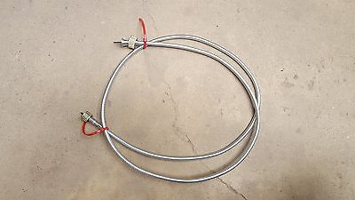 $42.50 • Buy Military Dodge WC Weapons Carrier Speedometer Cable Assy G502 G505 G507