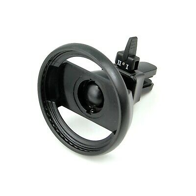 Air Vent Holder Mount 4 TomTom ONE 125 ONE 125 SE ONE 130 ONE 130-S ONE 140 140s • 3.99£