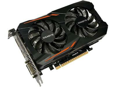 $ CDN232.99 • Buy GIGABYTE GeForce GTX 1050 Ti DirectX 12 GV-N105TOC-4GD 4GB 128-Bit GDDR5 PCI Exp