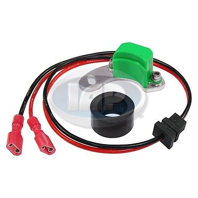 $31 • Buy Vw Bug Bus Dune Buggy Electronic Ignition Module For 009 Distributor Ac905535