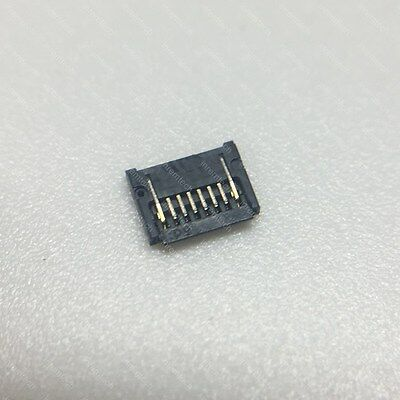 IPad 4 A1458 - A1459 - A1460 HOME BUTTON FPC Connector For Logic Board • 2.99£