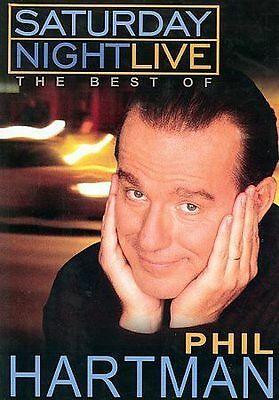 $3.81 • Buy Saturday Night Live - The Best Of Phil H DVD