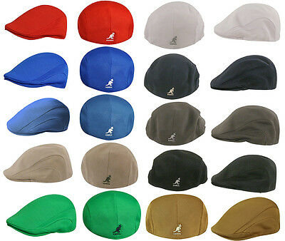 4aef5e9c276 100% Authentic Mens KANGOL Tropic 507 Ivy Cap Hat 6915BC S M L XL XXL •  39.10