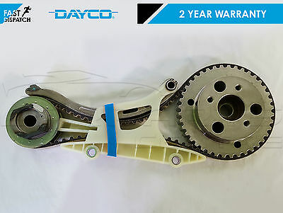 FORD FOCUS CONNECT MONDEO GALAXY 1.8 DIESEL TIMING WET BELT CASSETTE KIT TDCi • 77.45£