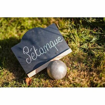 £4.75 • Buy Mini Chalkboard Sign | Wedding Favours Menu Board Table Name Stand