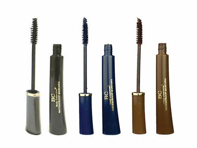 Body Collection Waterproof Mascara, Black, Blue Or Brown • 2.49£