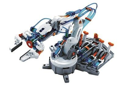 Build Your Own Hydraulic Robot Arm • 31.99£