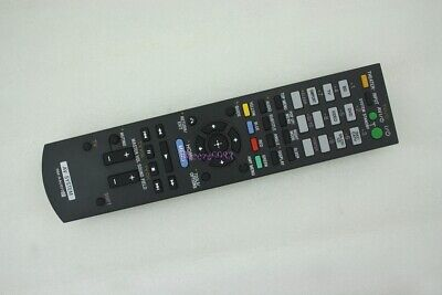 AU14.71 • Buy Remote Control For SONY STR-DN610 STRDH510 HTSS370 HTC-T150HP Home Audio
