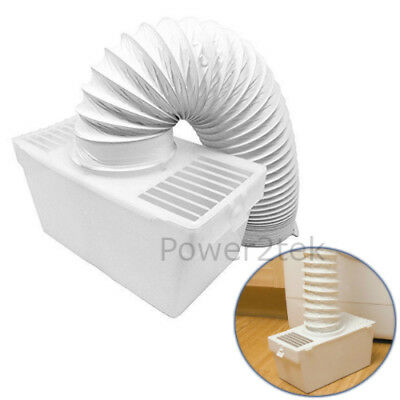 £12.99 • Buy Condenser Vent Kit Box & Hose For Montpellier MTDI7S Tumble Dryer Wall Mountable