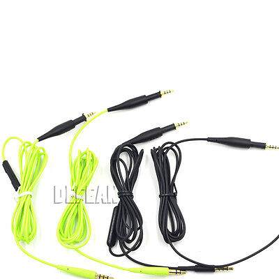 £6.11 • Buy Replacement Cable Cord Wire For AKG K450 K451 K452 K480 Q460 Headphones