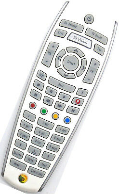 Genuine BT Vision RC1854701/00 S.T.B Remote For White BT VISION + VISION 2 Boxes • 5.90£