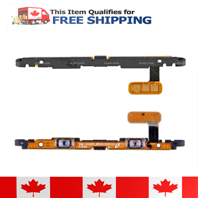 $ CDN10.79 • Buy Samsung Galaxy S6 Edge Plus Volume Button Flex Cable