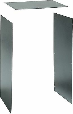 AU80 • Buy Altronics H5604 4U 450mm Deep 19  Rack Frame Panel Set