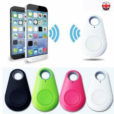 Mini SPY GPS Tracking Finder Device Auto Motorcycle Car Pets Tracker Track White • 3.19£