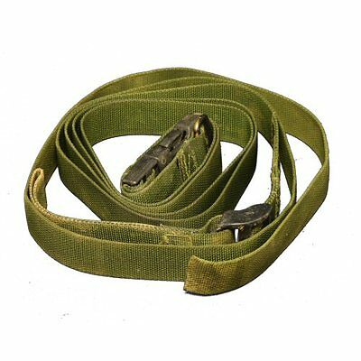 £9.95 • Buy Used Genuine British Forces Olive SA80 Tactical Sling