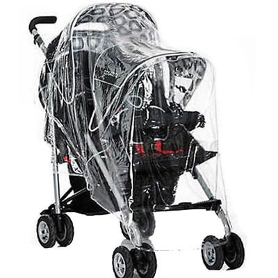 Brand New Quality  Rain Cover Cover For The Duette Pushchairs Made In UK • 15.99£
