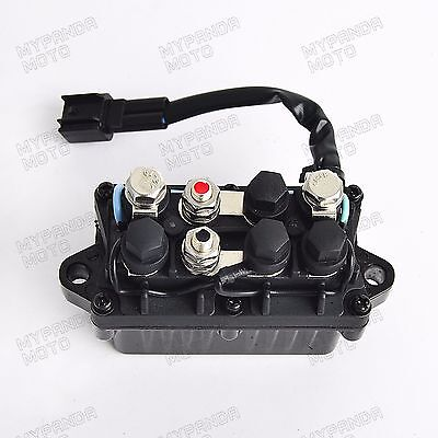 AU51.99 • Buy Trim Relay Assy Outboard F150 & 250 #63P-81950-00-00 For Yamaha Engine Repalce