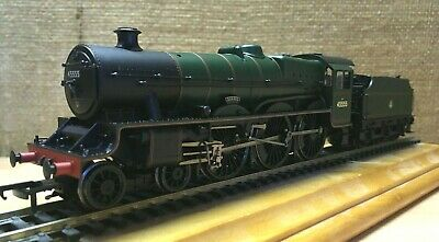£139.99 • Buy Bachmann 30-285 BR Early 45555 Quebec 4-6-0 Jubilee Class Loco DCC Ready Ex Set