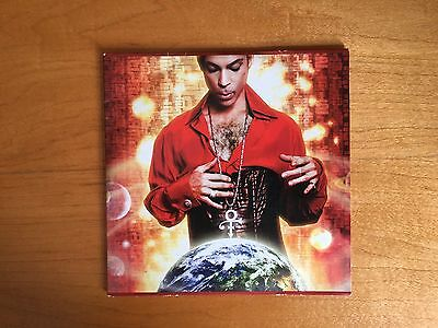 Prince Daily Mail CD • 1.99£