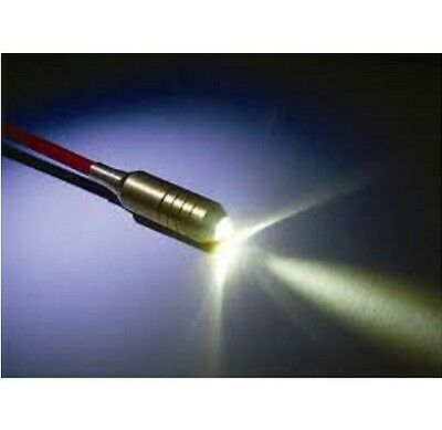 Super Beam LED Torch Attachment For Cable Rods • 21.64£