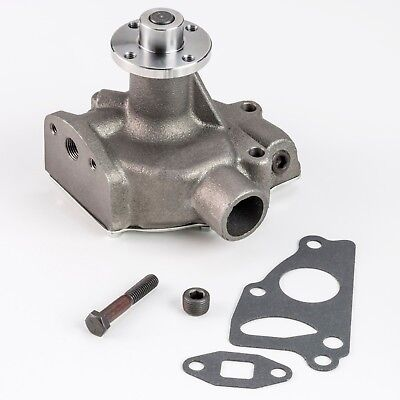 $95 • Buy M37 Dodge Power Wagon M43 New Water Pump For 230 Ci Flat Head 6 Cylinder Engine