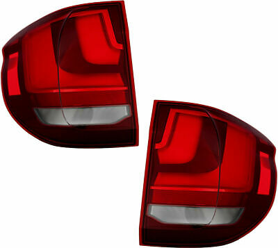 $370 • Buy Bmw X5 F15 F85 2014-2017 Outer Taillights Tail Lights Rear Lamps Left Right Pair
