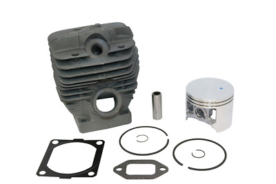 AU95 • Buy Piston & Cylinder Assembly Kit For Stihl 066 MS660 Chainsaw 54mm Rebuild New